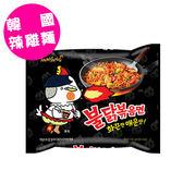 (單包)韓國 三養 辣雞麵 全球最辣泡麵TOP2 火辣雞肉炒麵 (單包)