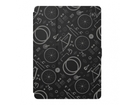 "★APP Studio★【Speck 】Balance FOLIO + PRINT iPad 9.7""脚踏車零件圖樣多角度側翻式皮套(防摔功能)"