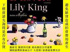 二手書博民逛書店Writers罕見& LoversY256260 Lily King Grove Press 出版2020