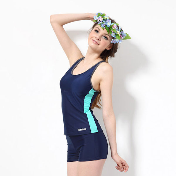 ≡MARIUM≡ 大女兩件式泳裝 MAR-3041W