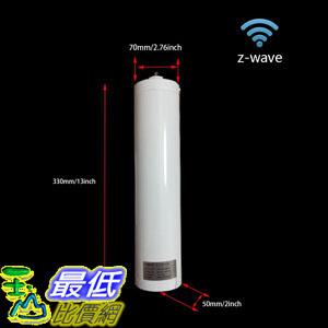 [107美國直購] 自動幕簾系統 MorningRising DIY Z-WAVE Smart Home Automatic Curtain System Motor Kit Compatible