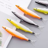【BlueCat】海洋系悠游小魚原子筆 油性筆