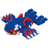 《 Nano Block 迷你積木 》NBPM_063蓋歐卡 / JOYBUS玩具百貨