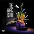 【停看聽音響唱片】【SACD】魔幻大提琴 The Magic Cello Various
