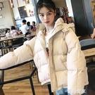 冬季羽絨棉服2020新款棉衣韓版寬鬆面包服女冬裝外套短款棉襖『潮流世家』