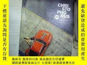 二手書博民逛書店CHRISTOPHORUS罕見375 Porsche雜誌Chin