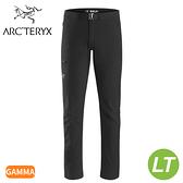 【ARC TERYX 始祖鳥 男 Gamma LT軟殼長褲《黑》】26445/登山褲/休閒褲