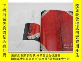 二手書博民逛書店古典時尚胸衣內衣設計製作細節圖Underwear罕見Fashio