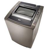 【SAMPO聲寶】17公斤好取式定頻單槽洗衣機 ES-E17B(K2)