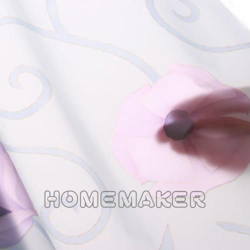 韓國彩繪自黏窗貼_HN-GS14A