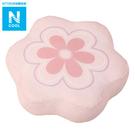 宜得利【N COOL 接觸涼感】系列商品 N COOL接觸涼感素材,會吸收身體的