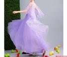 (45 Design)  現貨到貨 客製化顏色大尺碼訂做 日韓婚紗禮服 高級訂製服 連身裙 洋裝媽媽裝27