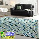 [COSCO代購] W125662 莫爾時尚超現代埃及進口地毯 160x235 公分- 來往