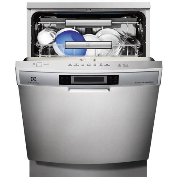 Electrolux 瑞典 伊萊克斯 ESF8810ROX  60cm獨立式洗碗機