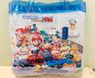 【震撼精品百貨】瑪利歐系列_Mario~超級瑪利歐兄弟防水收納袋/手提袋-賽車藍#75020