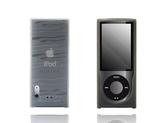 【東西商店】Uniea U-skin iPod Nano 第5代 矽膠保護套
