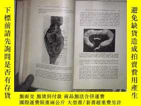 二手書博民逛書店ARCHIVES罕見OF INTERNAL MEDICINE V