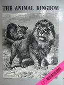 【書寶二手書T6/原文書_YHP】The animal kingdom_1977
