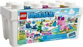 【LEGO樂高】UNIKT 王國創意積木盒 #41455