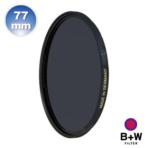 B+W XS-Pro 806 ND MRC 77mm Nano 超薄奈米鍍膜減光鏡