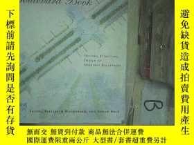二手書博民逛書店The罕見Boulevard Book 林蔭大道手冊Y261116
