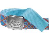 【速捷戶外】美國 Chaco CH-CB007 雙面圖騰腰帶(魚鱗擺尾), 休閒腰帶