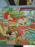 【書寶二手書T9/少年童書_XFQ】Cherry Cake_G.O.B