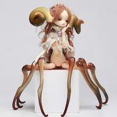 【Doll-Chateau】BJD娃娃-DC\限時販售(Xaviera 賽薇亞拉) 裸娃-凡屋