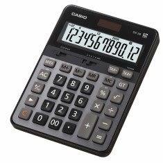 義大文具-CASIO卡西歐 DS-2B 商用專業型12位計算機 公司貨、兩年保、免運費!!