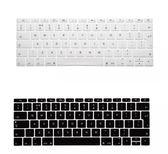 【24H出貨】 蘋果鍵盤膜  Macbook Pro 13 15吋 通用 Air 11 彩色 鍵盤膜 超薄