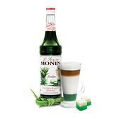 Monin糖漿-香蘭700ml (專業調酒比賽 及 世界咖啡師大賽 指定專用產品)