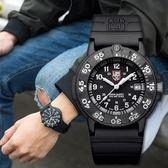 LUMINOX 雷明時 3001 經典海豹部隊傳奇腕錶 43mm 熱賣中!