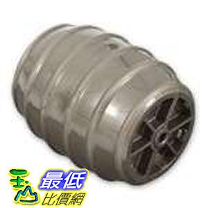 [104美國直購] 戴森 Dyson Part DC18 Uprigt Dyson Iron Barrel Wheel Assy #DY-912250-01