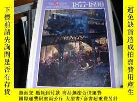 二手書博民逛書店1877-1890The罕見LIFE History of Un