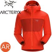 【ARC TERYX 始祖鳥 男 Proton AR 化纖外套《主教紅》】18353/保暖外套