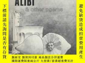 二手書博民逛書店Alibi罕見And Other PoemsY364682 Stefan A. Doinas Anvil Pr