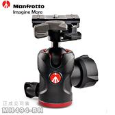 EGE 一番購】Manfrotto【MH494-BH】輕便型球形雲台|載重8KG【公司貨】