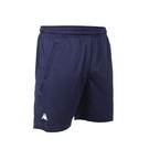 KAPPA 男K4T針織短褲(台灣製 五分褲 慢跑 路跑 運動 吸濕排汗 免運 ≡排汗專家≡