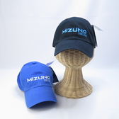 MIZUNO 1906棉帽 棒球帽 運動帽 D2TW0005- 後可調整式 兩色【iSport愛運動】