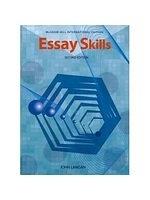 二手書博民逛書店 《Essay Skills, 2/e International Edition》 R2Y ISBN:9789861577111│JohnLangan
