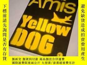 二手書博民逛書店Yellow罕見DogY133557 Martin Amis V