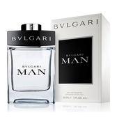 Bvlgari Man 寶格麗當代男性淡香水 100ml【5295 我愛購物】