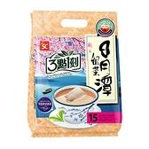 3點1刻日月潭奶茶(20g x15p/袋)【愛買】