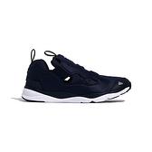 Reebok Furylite 3.0 [FU9078] 男女鞋 運動 休閒 慢跑 簡約 舒適 避震 情侶 穿搭 深藍