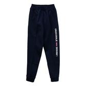 『小鱷魚童裝』LOGO棉長褲(08號~18號)558606