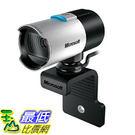 [美國直購] Microsoft LifeCam Studio 1080p HD Webcam for Business - Gray 攝像頭