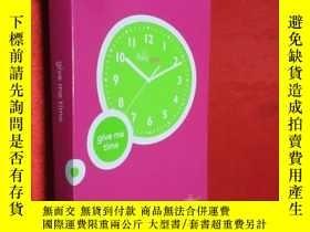 二手書博民逛書店Give罕見Me Time 【詳見圖】Y5460 Mind Gy