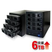 [富廉網] 伽利略 DigiFusion 35D-U3ES USB3.0 + eSATA 1至4層抽取式硬碟外接盒