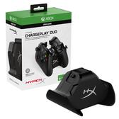 [哈GAME族]免運費 可刷卡 金士頓 XBOXONE HyperX ChargePlay Duo 雙手把充電座 HX-CPDUX-A