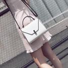 小包包女2019新款韓版潮手提包單肩女包個性時尚凱莉包百搭斜挎包